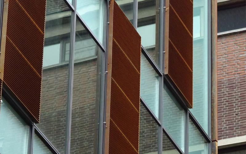 Fatti e miti sulle finestre in alluminio